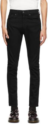 Levi's Levis Black 510 Skinny-Fit Flex Jeans