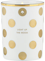 Kate Spade Light up the room scented candle