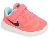 Nike Toddler Free Rn Sneaker