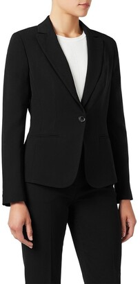 David Lawrence Simone Suit Jacket