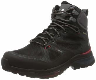 Jack Wolfskin Women's High Rise Hiking Shoes
