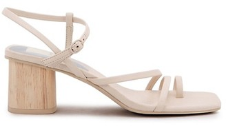 Dolce Vita Zyda Leather Ankle-Strap Sandals