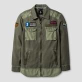 art class Boys' Military Jacket - Art Class Green
