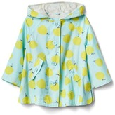 Gap Fruity rain poncho