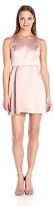 BCBGeneration womens OOO67K53 short Structured Cocktail Dress Dress,(Manufacturer Size: 10)