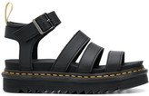 Dr. Martens strappy platform sandals