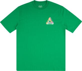 Palace Tri-Tex T-Shirt - Small
