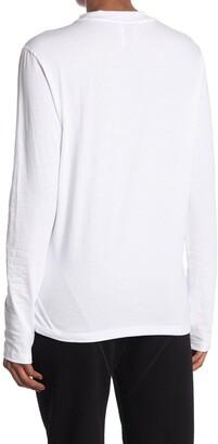 Reebok x Victoria Beckham Victoria Beckham Long Sleeve T-Shirt