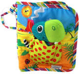 Lamaze NEW Torin the T-Rex soft book