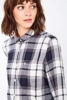 Jack Wills Homefore Check Shirt