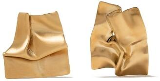 COMPLETEDWORKS Folded Earrings