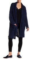 Neuw Hand Knit Coat