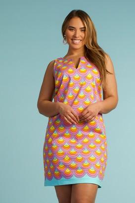 Trina Turk Deco Dress