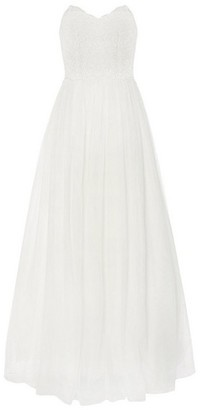 Dorothy Perkins Womens **Isabelle Bridal Dress