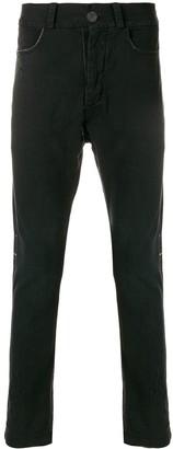 10sei0otto Dropped Crotch Jeans