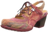 John Fluevog Women's Flourish Dress Pump