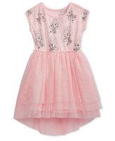 Nickelodeon Nickelodeon's Shimmer and Shine Tutu Dress, Little Girls (4-6X)