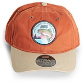 Forever 21 FOREVER 21+ Official Trout Patch Cap