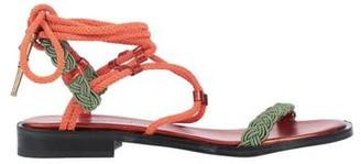 A.F.Vandevorst Sandals