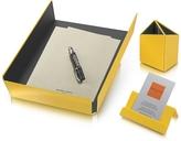 Giorgio Fedon Charme - Yellow Desk Set