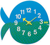 Design Within Reach Fernando the Fish Wall Clock