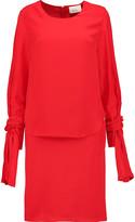 3.1 Phillip Lim Layered silk dress