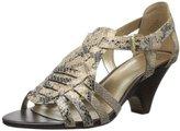Circa Joan & David Women's Nizzie Wedge Sandal