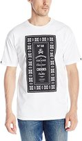 Crooks & Castles Men's Native T-Shirt