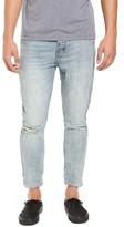 Barney Cools Men's B.line Crop Slim Fit Jeans