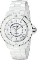 Chanel H1629 Women's J12 Automatic Wrist Watches