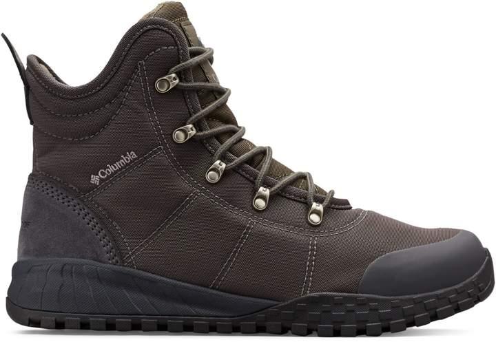 Columbia Fairbanks Omni-Heat Winter Boots