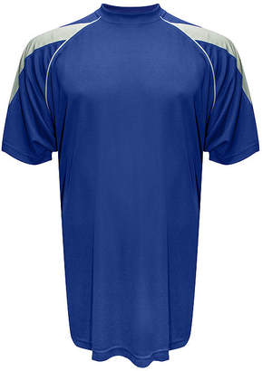 RUSSELL ATHLETICS Russell Athletics-Big and Tall Prebooked Mens Crew Neck Short Sleeve T-Shirt