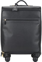 """T. Anthony Men's Dauphin 18"""" Carry-On Trolley"""