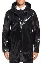 Stutterheim Men's 'Opal' Coated Raincoat