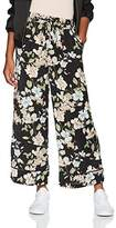 Juicy Couture Women's Sw Route 1 Bloom Pant Trousers