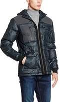 Voi Jeans Men's Hawker AW16 Coat