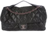 Chanel Jumbo In The Mix Flap Bag