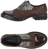Apepazza Loafers - Item 11251574