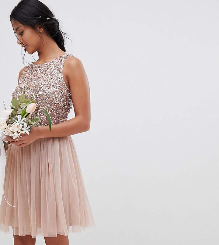 ea1116f5 Petite Bridesmaid Dress - ShopStyle