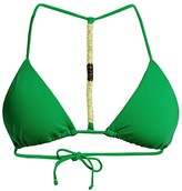 Hermanny Vix By Paula Sprite Bondi Triangle Bikini Top