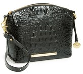 Brahmin 'Mini Duxbury' Crossbody Bag - Black