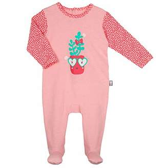Camilla And Marc Baby Pyjamas Small - Cactus - 9 Months (74 cm)