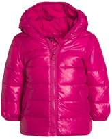 Benetton Down jacket pink
