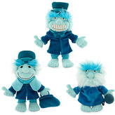 Disney Hitchhiking Ghosts Plush Set - Haunted Mansion - Small - 9''