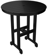 Polywood La Casa Caf Bar Table