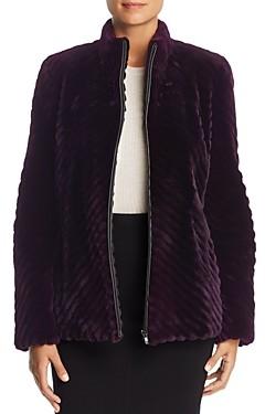 Maximilian Furs Sheared Beaver Fur Jacket - 100% Exclusive