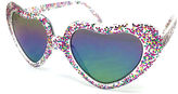 Fantas-Eyes Fantas Eyes Heart Sunglasses