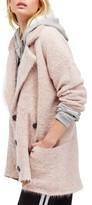 Free People Women's Take Two Sweater Coat