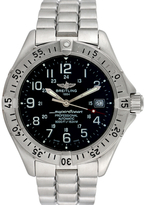 Breitling Vintage Superocean Watch, 42mm