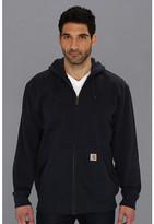 Carhartt Rain Defender Paxton Heavy Weight Hooded Zip-Front Sweatshirt